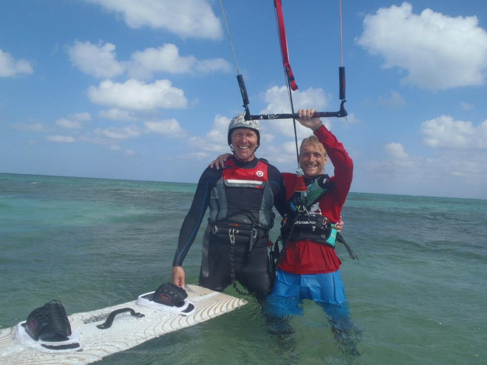 coconut grove kiteboarding is the best kiteboarding lessons and kitesurfing lessons